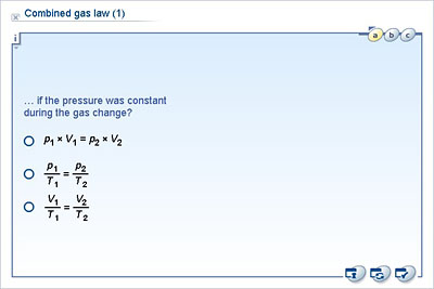 Chemistry - Lower Secondary - YDP - Whiteboard exercise