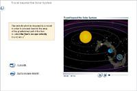 Travel beyond the Solar System