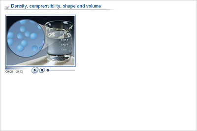 compressibility chemistry. density, compressibility, shape and volume. subject: chemistry compressibility i