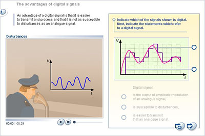 Physics upper secondary ydp student activity the advantages physics upper secondary ydp student activity the advantages of digital signals ccuart Choice Image
