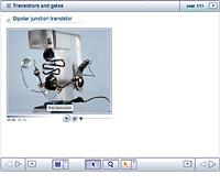Transistors and gates