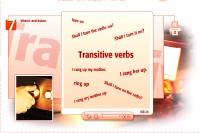 Lesson 8 - Phrasal verbs: Transitive verbs (1)