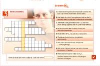 Lesson 16 - School subjects
