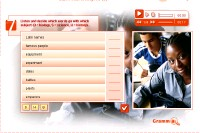 Lesson 16 - Three school subjects (1)