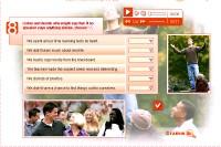 Lesson 16 - Three school subjects (2)