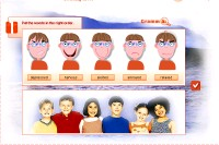 Lesson 22 - Reading faces