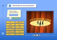 Video – TV Fitness Club