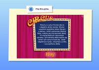 Game – Circus