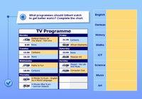 Reading – TV Programme