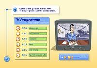 Listening – TV Programme