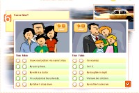 Lesson 2 - Parents and children (1)
