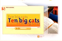 Study pages A - Ten big cats