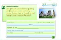 Lesson 4 - Trip to Stonehenge