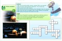 Lesson 24 - Crossword