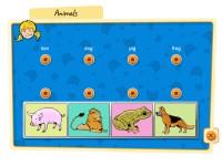 11 Animals - Level 01 Page 01