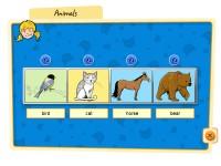 11 Animals - Level 01 Page 02