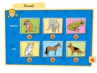 11 Animals - Level 01 Page 03