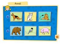 11 Animals - Level 01 Page 05