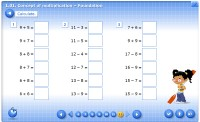 1.01. Concept of multiplication
