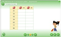 1.02. Revising the 2 and 5 times tables