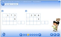 1.05. Carrying two numbers in multiplication