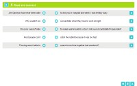 Lesson 25 Modal verbs for ability and permission Page 04